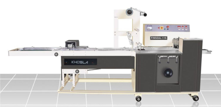 FINSEAL-2010 – HIGH SPEED PACKAGING MACHINE