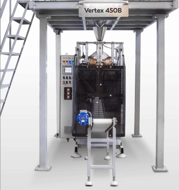 VERTEX 450B